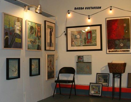 West Austin Art Tour 2012